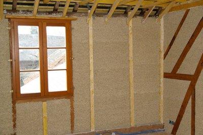 chanvre principes et mat riaux pour maisons passives. Black Bedroom Furniture Sets. Home Design Ideas