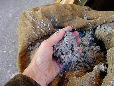 Ouate de cellulose principes et mat riaux pour maisons passives - Ouate de cellulose inconvenients ...